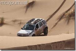 Rally Marokko 2012 Slot 15