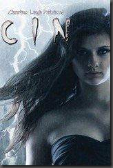 C I N Cover for christina leigh pritchard