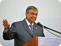 concurso inss 2011 - ministro garibaldi filho