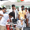 Samar - Vishal & Trisha Movie Working Stills 2012