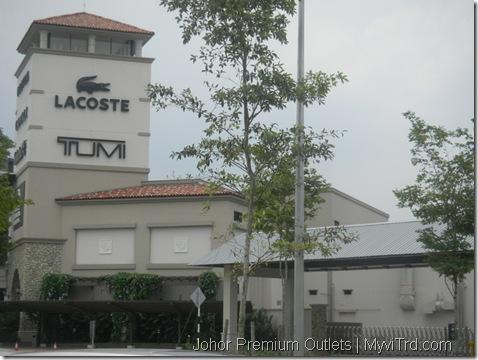 Johor Premium Outlets 2