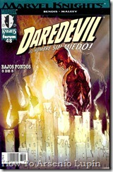 P00017 - Marvel Knights - Daredevil #48