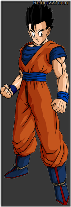 gohan_in_his_father__s_outfit_by_db_own_universe_arts-d3go0wo