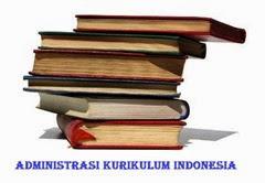 Pengelolaan dan Administrasi Kurikulum Indonesia
