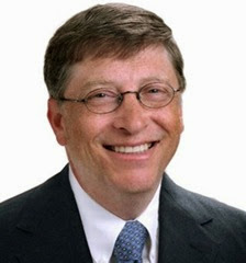 Top 10 Richest Person In The United States 2014