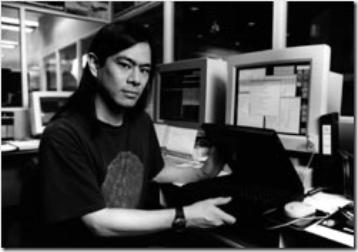 Tsutomo Shimonura