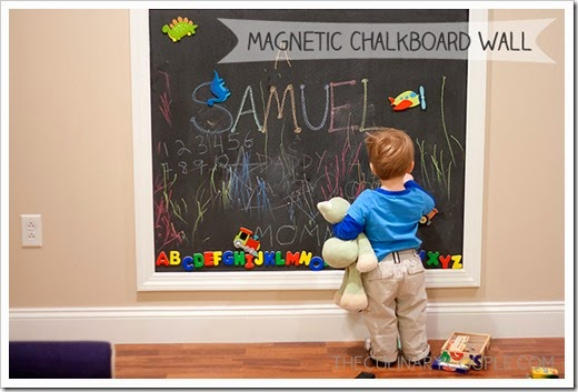 magnetic-chalkboard-wall