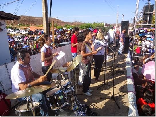 Festa 2013 - São Francisco de Assis - Paróquia do Junco (36)
