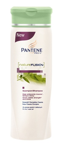 Pantene Nature Fusion szampon_podglad