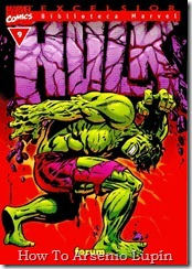 P00009 - Biblioteca Marvel - Hulk #9