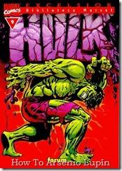 P00009 - Biblioteca Marvel - Hulk #9