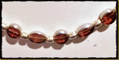 burgunder perler