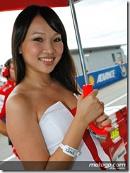 Shell Advance Malaysian Motorcycle Grand Prix 23 October 2012 Sepang Circuit Malaysia (6)