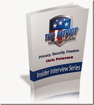 Patriot Insider Interview Series bk jk