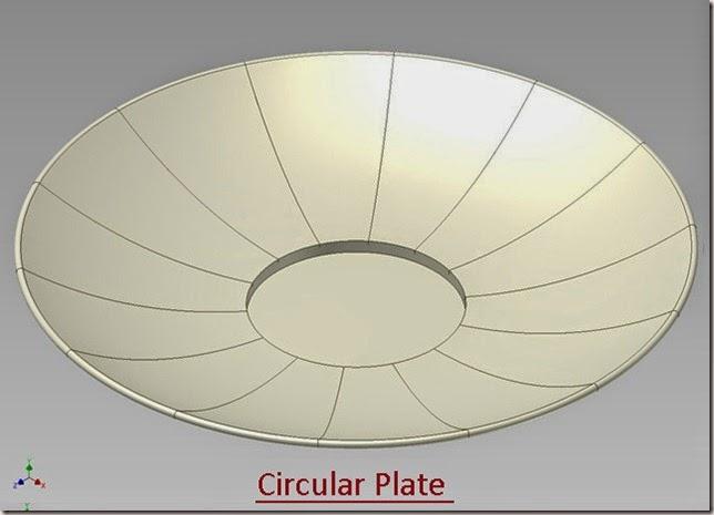 Circular Plate_1