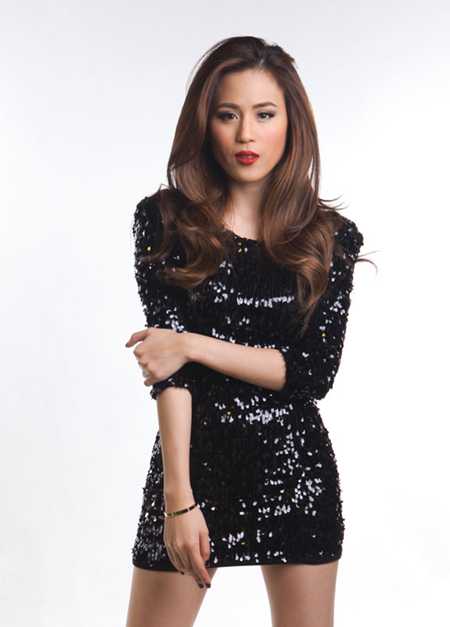 Toni Gonzaga for The Voice of the Philippines