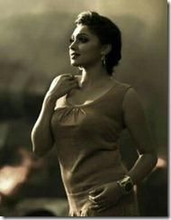 Actress Sija Rose Hot Portfolio Stills