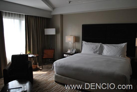 Acacia Hotel Manila 10