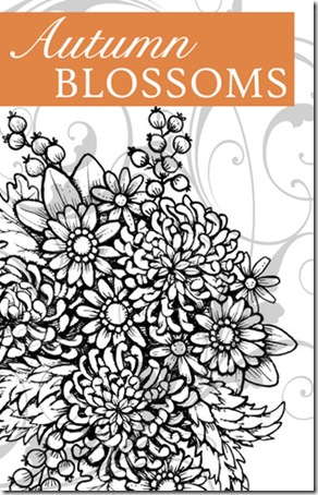 Autumn Blossoms Graphic
