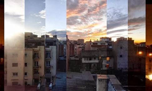 Impresionantes imágenes con Time.lapse