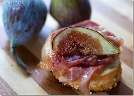 Bruscheta de figo (2)