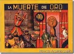 P00010 - El Caballero Negro #10