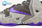 nike lebron 11 gr terracotta warrior 4 11 Nike Drops LEBRON 11 Terracotta Warrior in China