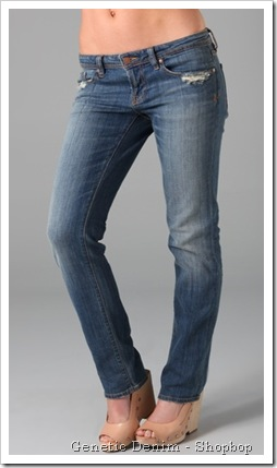 genetic denim - shopbop