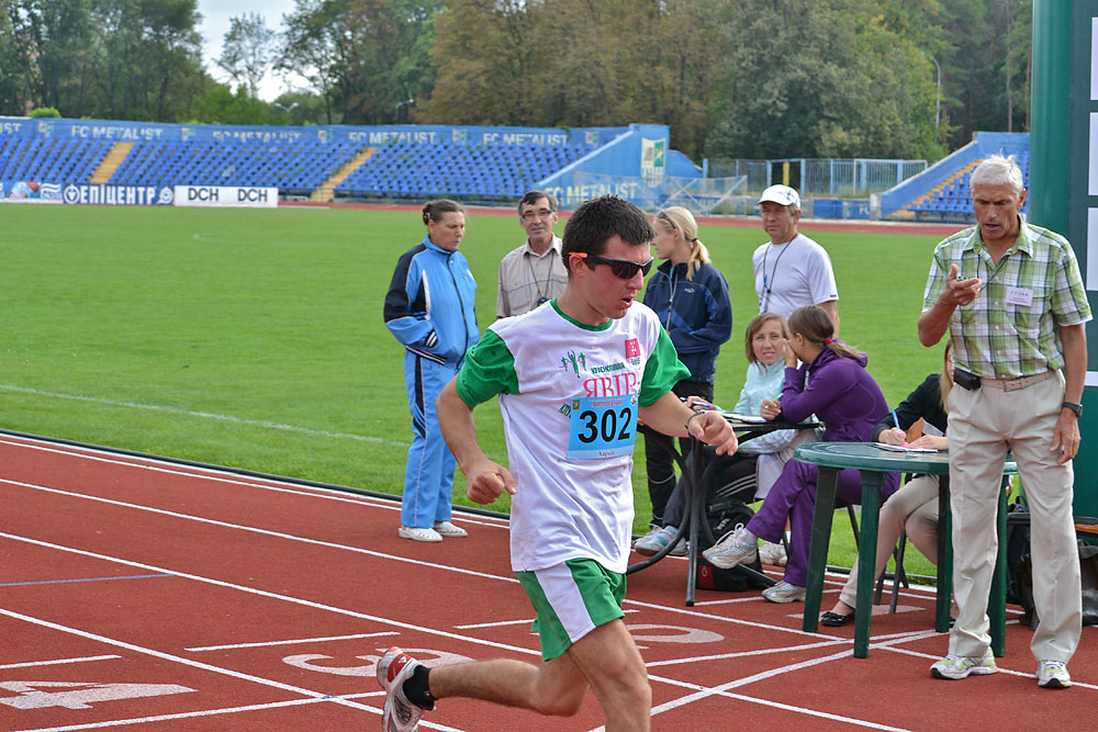 Харьковский марафон 2012 - 172