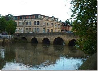bradford bridge