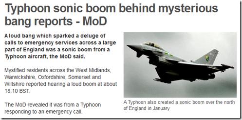 typhoon sonic boom