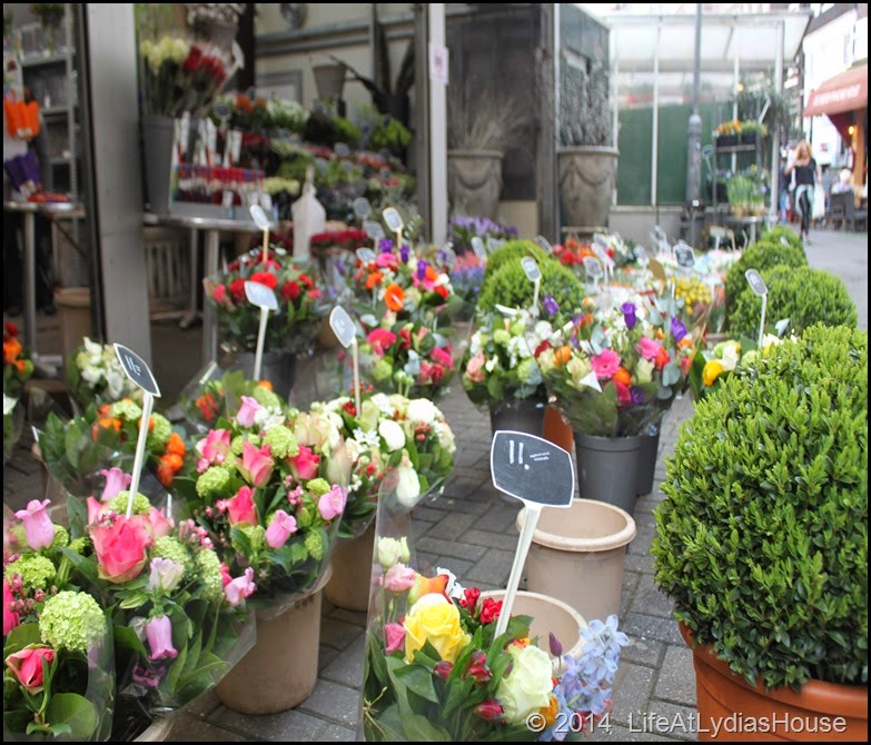 flower market 8