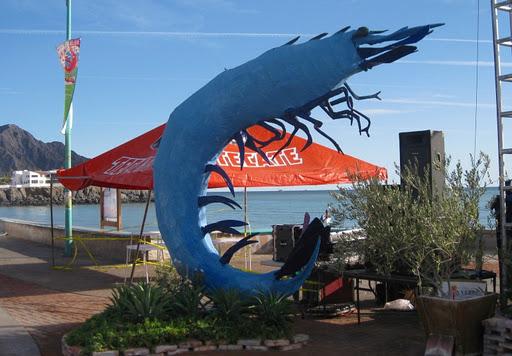 San Felipe Shrimp Festival