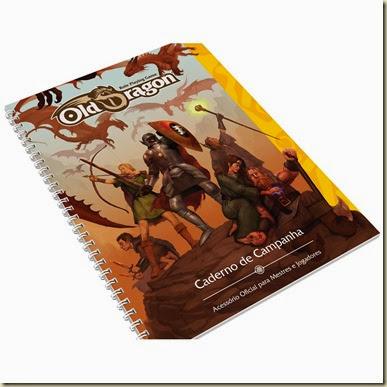 old-dragon-caderno-de-campanha