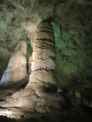 Carlsbad Caverns NM (57)