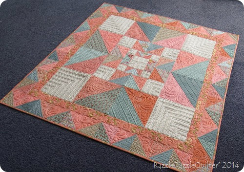 Dianas quilt three 2