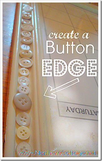 button edge northern cottage