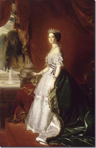 Emperatriz Eugenia
