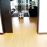 Tablón de madera maciza para interiores - Piso de madera en Bamboo.JPG