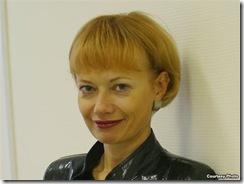 Ludmilla Telen