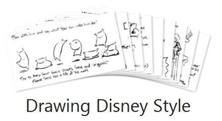 Drawing_Disney