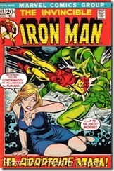 P00193 - El Invencible Iron Man #49