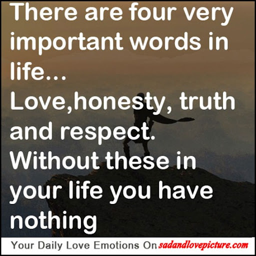 Love Honesty Truth Respect Quote%25255B4%25255D