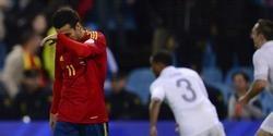 Spanyol vs Prancis