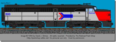 Amtrak pa1-a