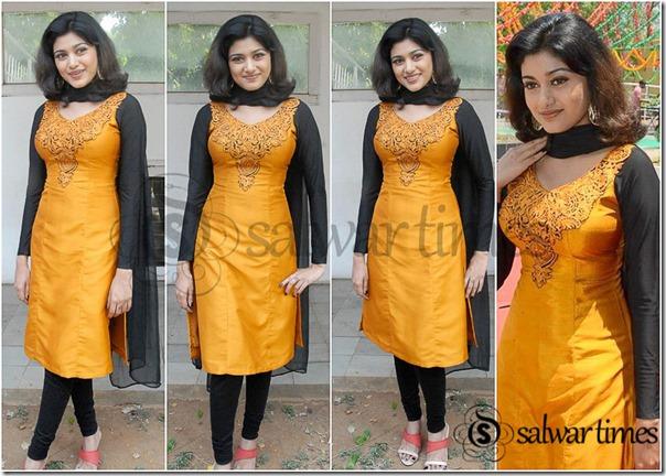 Oviya_Salwar_Kameez