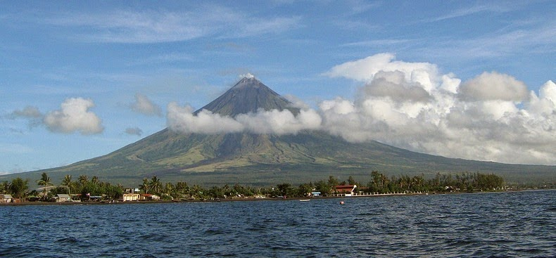 Mayon | flickr.com