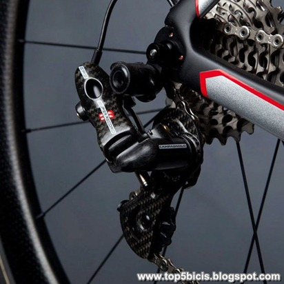 SPECIALIZED S-WORKS VENGE SUPER RECORD EPS 2013 (3)