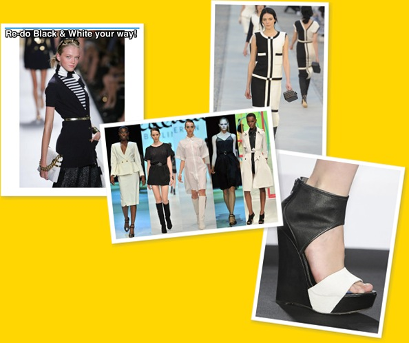 View 2012 Blk and Wh Trend