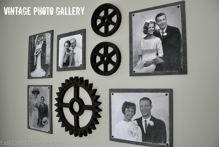 Vintage Photo Gallery
